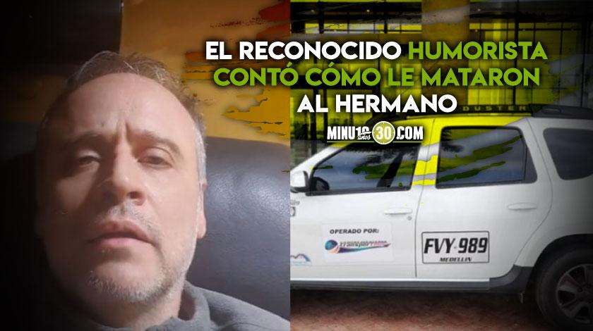 Tras asesinato de hermano de Jeringa en Medellin alcalde confirma jugosa recompensa