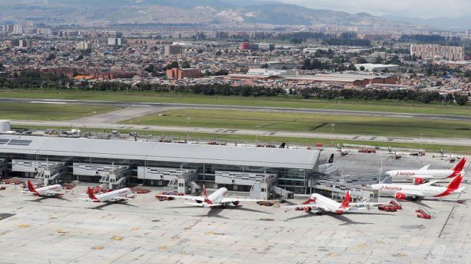 Avianca desiste de utilizar el préstamo millonario del Gobierno colombiano