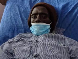 hombre revive morgue