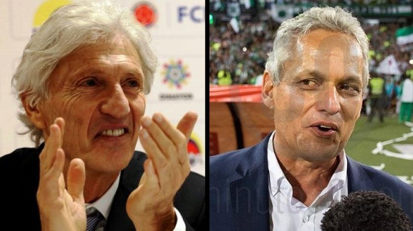 En Chile aseguran que si Reinaldo Rueda llega a Colombia su reemplazo seria Pekerman