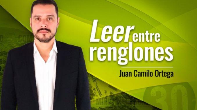 Juan Camilo Ortega Leer entre renglones 678 x 381