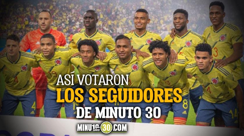 Le gustaria entrenador colombiano o extranjero para la Tricolor aqui los resultados