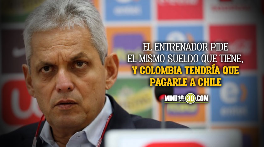 Primera traba Llegada de Rueda a Colombia podria complicarse por el tema economico