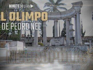 necropolis capitulo 4 el olimpo de pedro nel