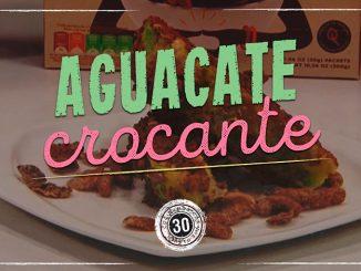 portada Aguacate crocante 840