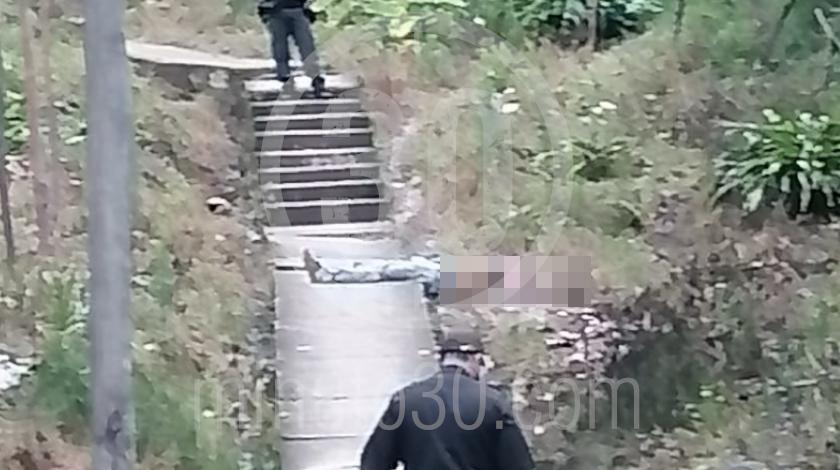 homicidio en la vereda los gomez del municipio de itagui 1
