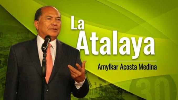 Amylkar Acosta Medina La Atalaya 678