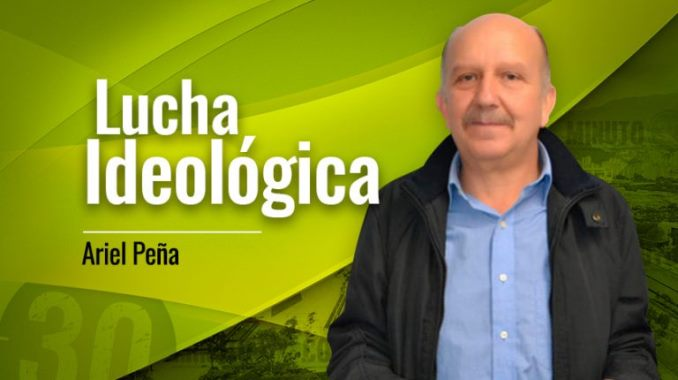 Ariel Pena Lucha Ideologica 678