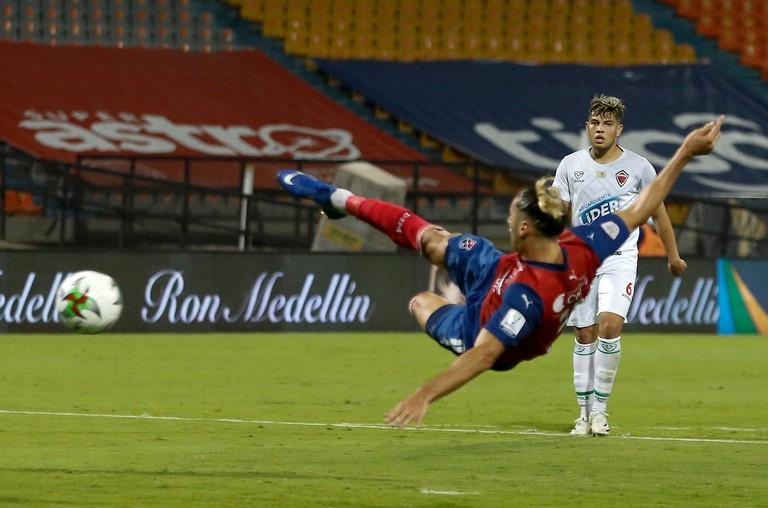 Independiente Medellin vs Patriotas 4 Copiar
