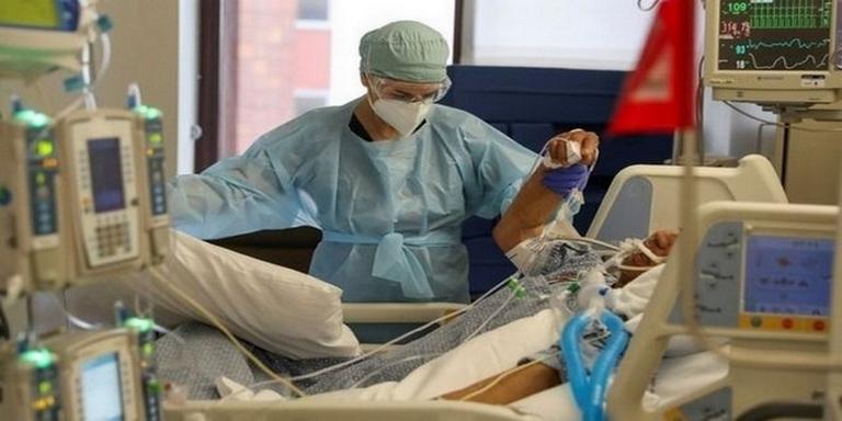 Alerta roja hospitalaria en Antioquia