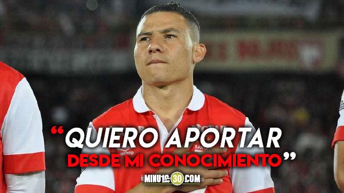 Luis Carlos Arias ahora sera entrenador