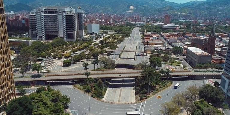 Medellin ciudad