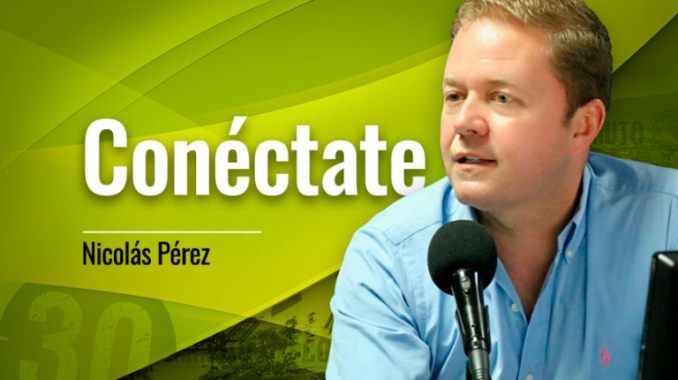 Nicolas Perez Conectate 678