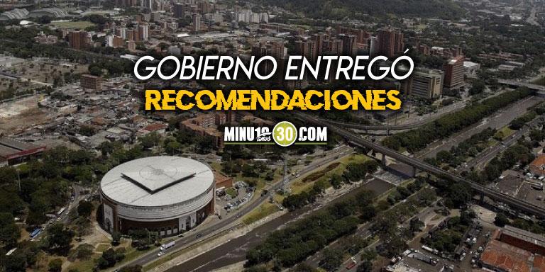 Pese a que no habra toque de queda ni pico y cedula Medellin tendra las siguientes medidas el fin de semana