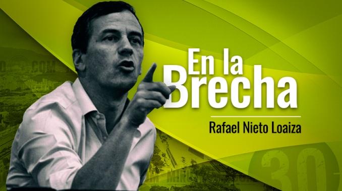 Rafael Nieto Loaiza En la Brecha 678