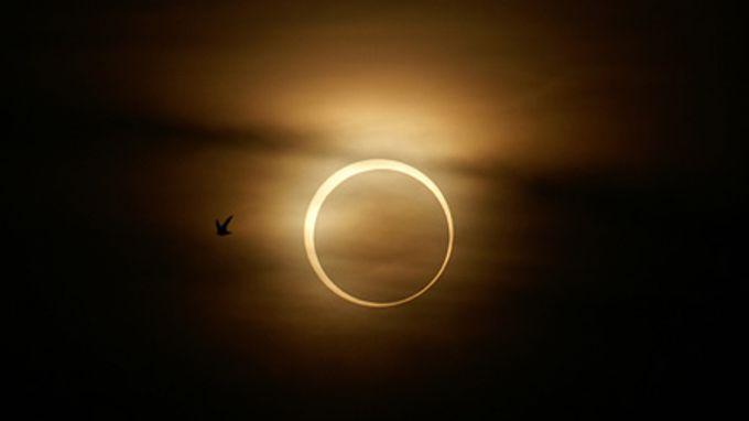 eclipse anular app