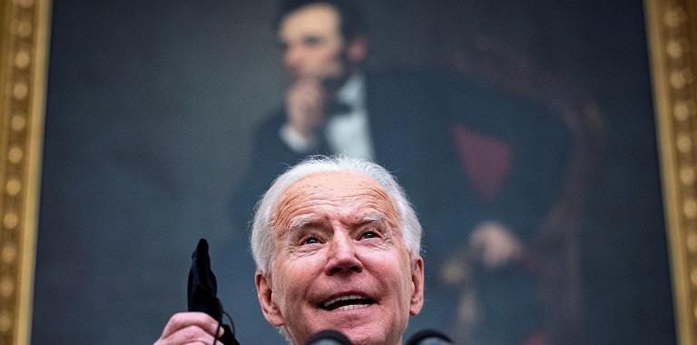 Biden pidió renunciar al jefe de la agencia de medios nada más tomar posesión