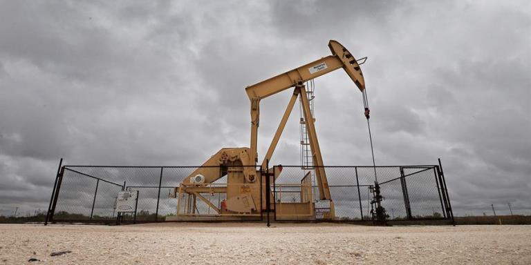 petroleo texas precios