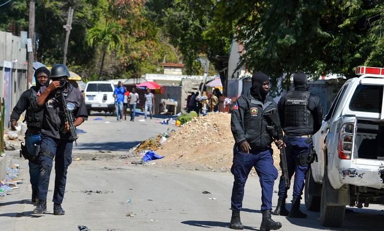 Uno de los principales capos de Haití se fuga de la cárcel durante un motín con víctimas