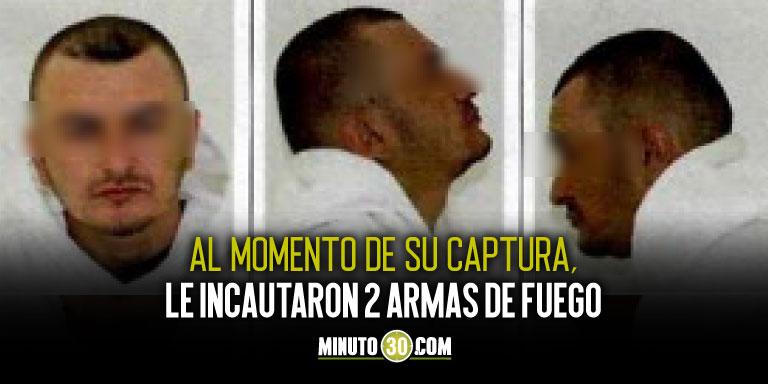 A prisión alias Tavo