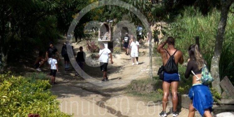 Belén, la comuna que lidera la lista de casos activos de covid en Medellín