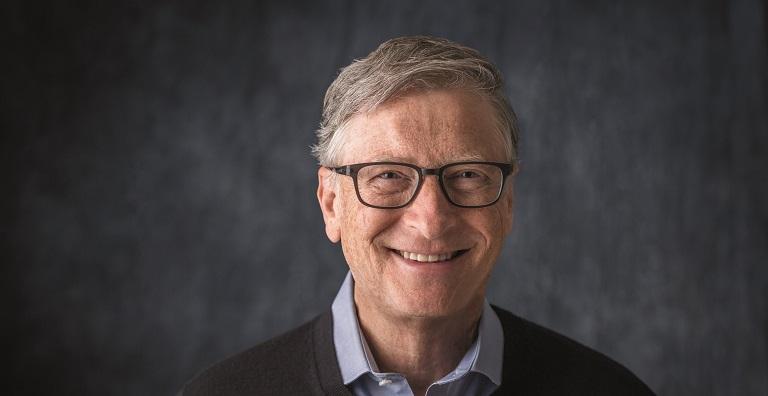 """El plan de Bill Gates contra el cambio climático, se debe """"llegar a las emisiones cero para 2050 """""""