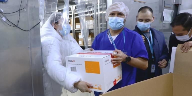 Bogotá-vacunas