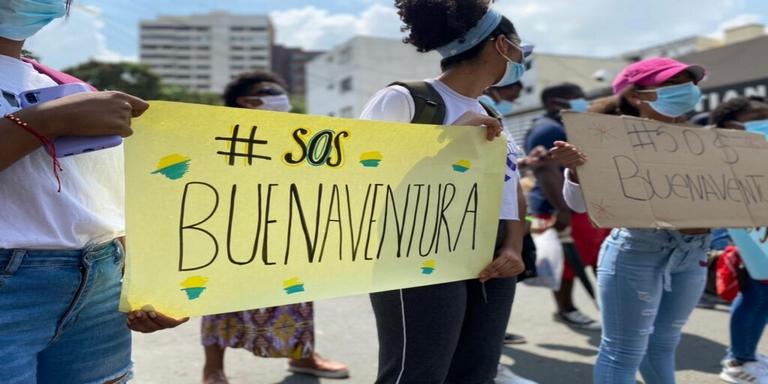 Buenaventura-marcha-violencia