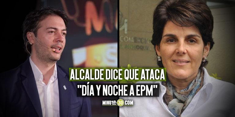 Cansa verla tratando de limpiar a contratistas Quintero duro contra directora de la Camara de Comercio