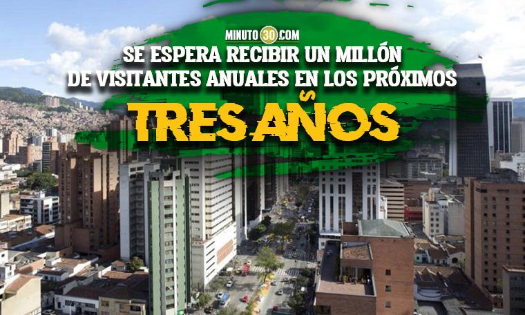 Con recorridos especializados Medellin prepara a anfitriones de turistas nacionales e internacionales