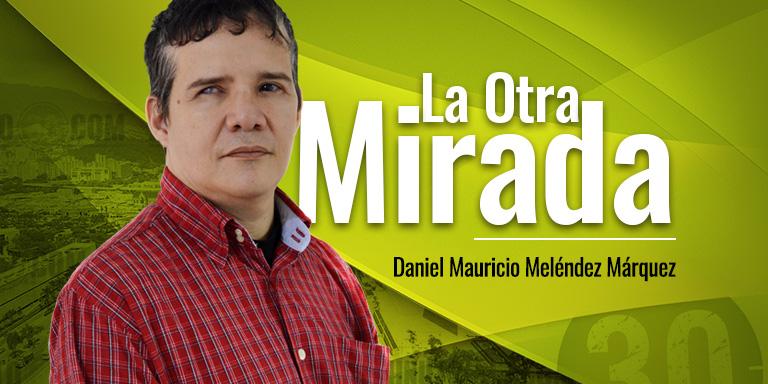 Daniel Mauricio Melendez Marquez La Otra Mirada