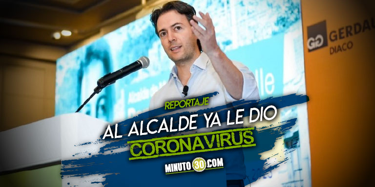 Daniel Quintero despejo la duda y explico si sera de los primeros vacunados en Medellin o no