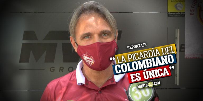 El Torino de Italia se dejo seducir por el talento y el amor que le ponen los colombianos al futbol