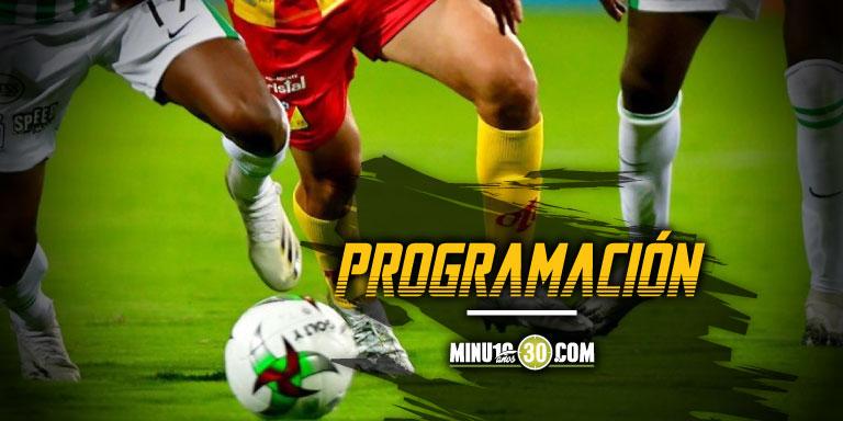 Fecha 4 de la Liga BetPlay I 2021 se abrira este martes con cuatro partidos