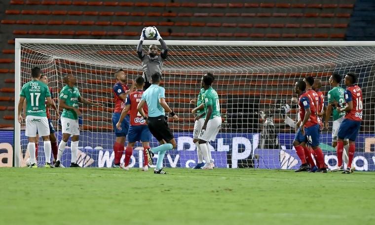 Independiente Medellin vs Cali