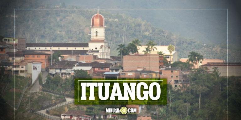 Ituango-antioquia