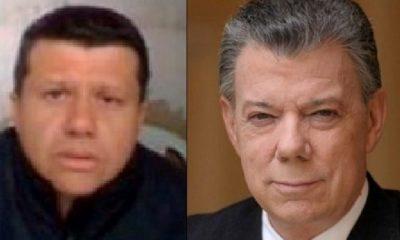 Ñoño Elías ventila declaraciones sobre campaña de Santos