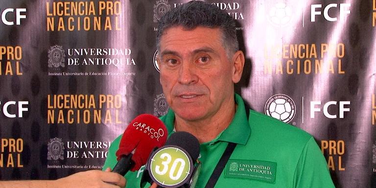 Luis Fernando Suarez Copiar