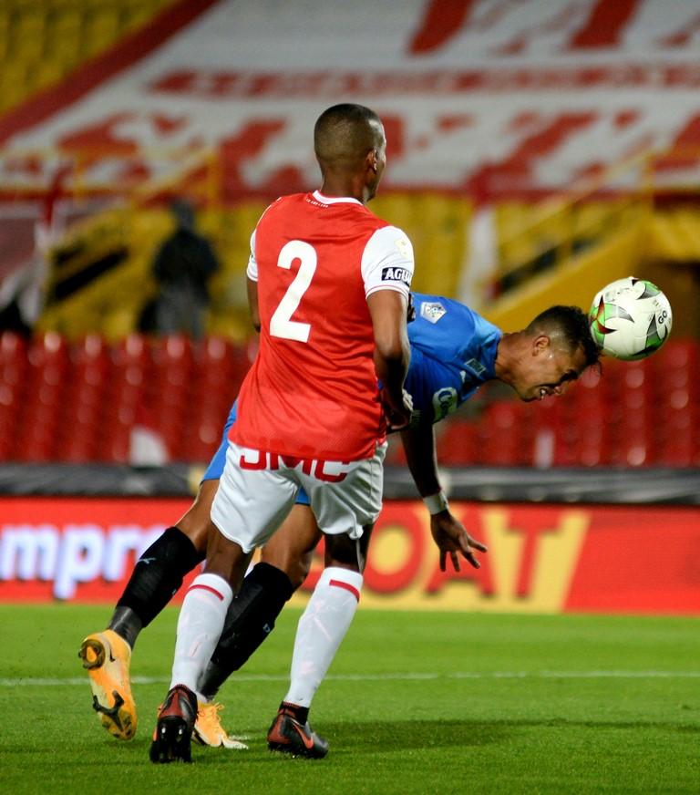 Santa Fe vs Independiente Medellin 2
