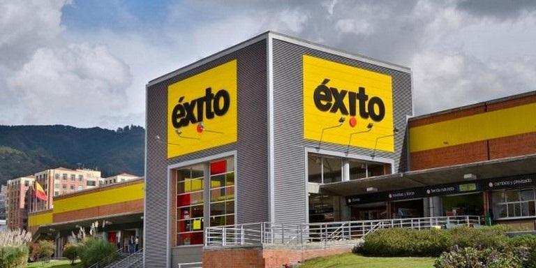 Tiendas exito Grupo Exito Exito noticias
