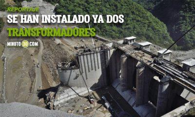 Vamos muy bien Gerente e de EPM dice que la meta de tener produciendo a Hidroituango en 2022 sera posible