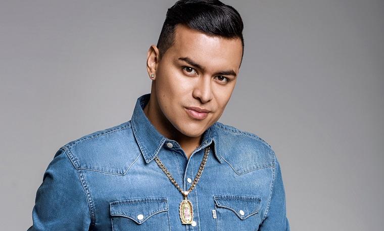 Yeison Jiménez busca unificar e internacionalizar la música regional