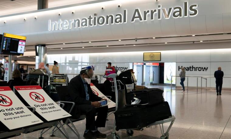 aeropuerto mundo