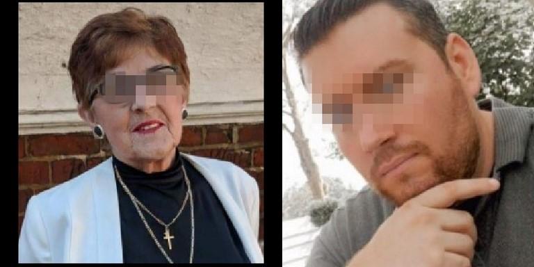 Abuelita le crea perfil social a su nieto para que consiga novia