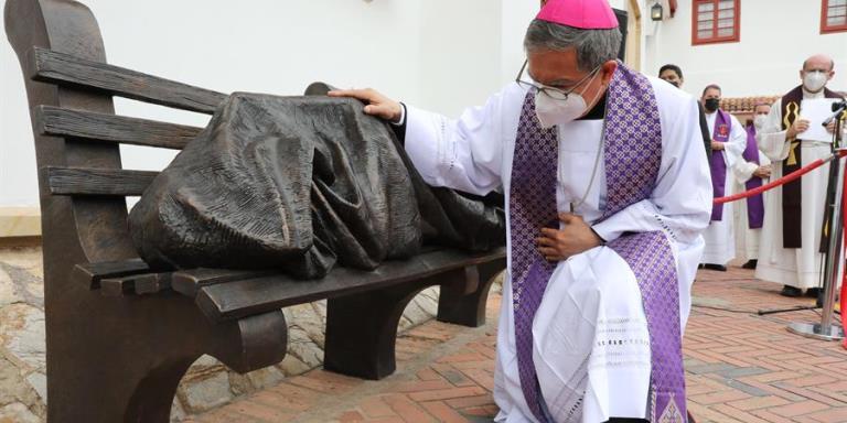 arzobispo de bogota