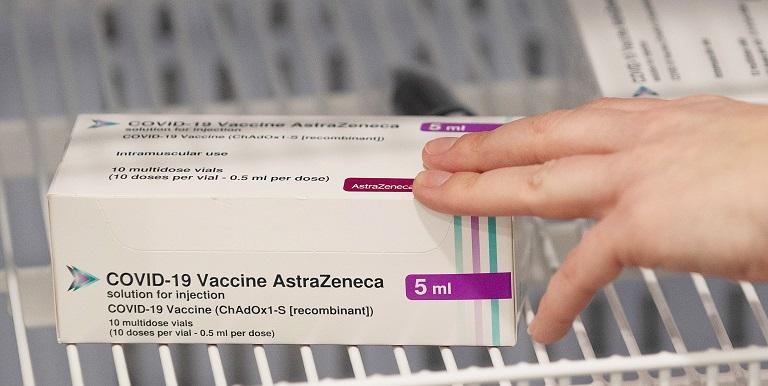 La mayoría de los países europeos no aplicará la vacuna AstraZeneca a los de más de 65 años