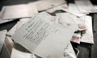 Adolf Hitler, ¿una copia radicalizada de su padre?: 31 cartas inéditas lo delatan