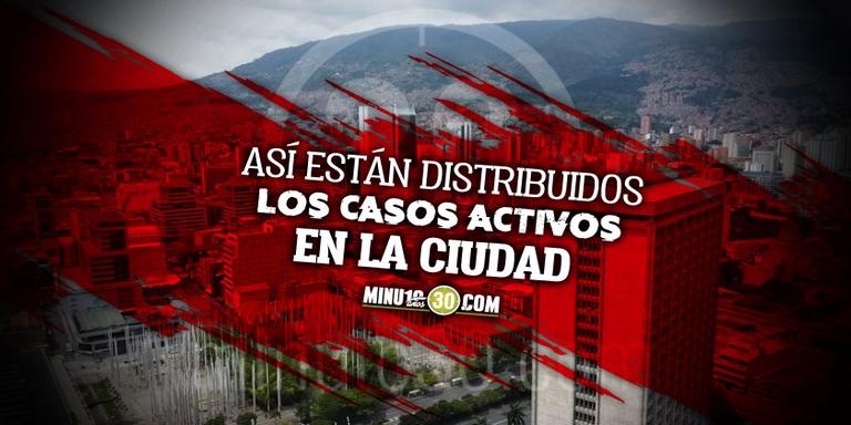 Medellín-contagiados