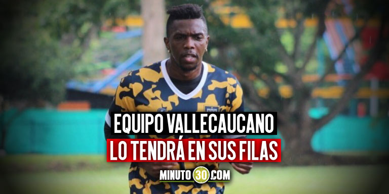 edison Toloza quiere seguir vigente en el futbol colombiano