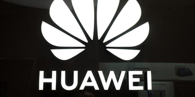 huawei logo tecnologia